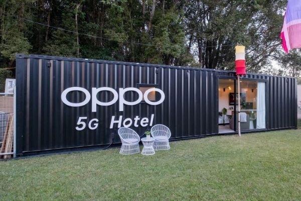 В Австралии появился 5G-отель