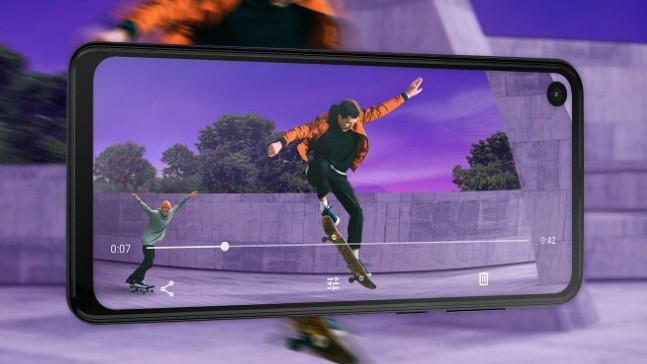 Смартфон Motorola One Action получил тройную камер и процессор от Samsung