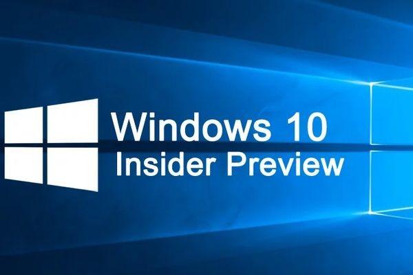 Новая сборка Windows 10 позволит давать имена рабочим столам и следить за температурой GPU