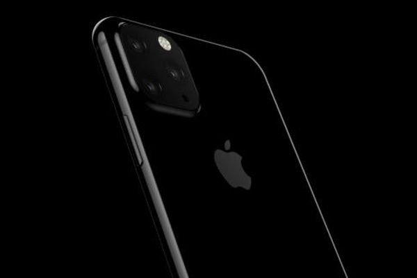 Слух: в сентябре выйдет три новых модели iPhone