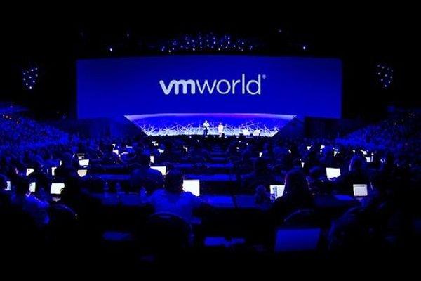 VMware потратит 5 миллиардов на технологии безопасных облачных приложений