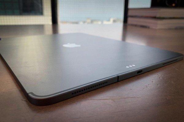 Слух: «Времяпролетные» датчики для камеры в iPad Pro появятся раньше, чем в iPhone