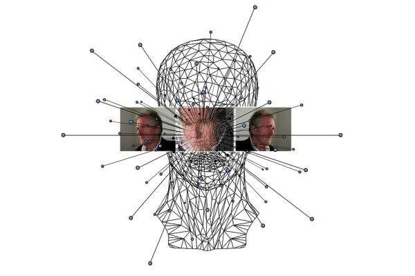 Крупные аэропорты России тестируют алгоритмы распознавания лиц
