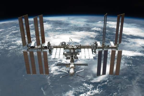 Робот FEDOR прилетел на МКС
