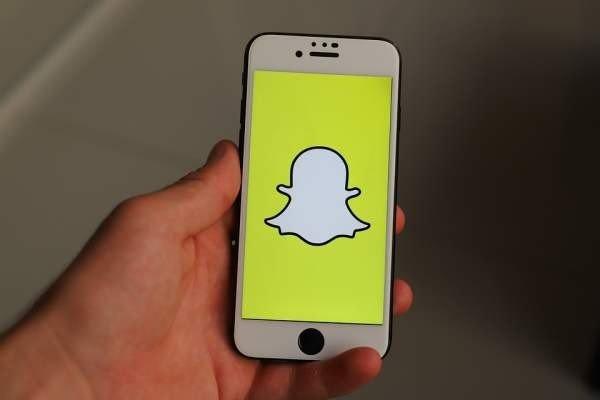 Snapchat впервые попала в топ-5 социальных сетей в России