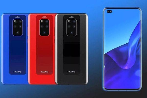 Huawei представит новые смартфоны, несмотря на угрозу запрета на Android
