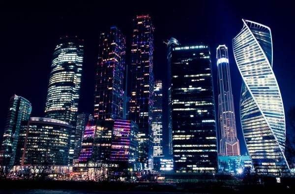 Москва заняла 54 место в рейтинге цифровой безопасности