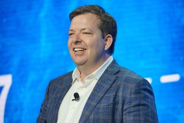 Генеральный директор Mozilla ушел в отставку
