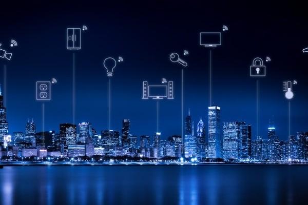 Gartner: в 2020 году к корпоративному и автомобильному Интернету вещей подключат почти 6 миллиардов устройств