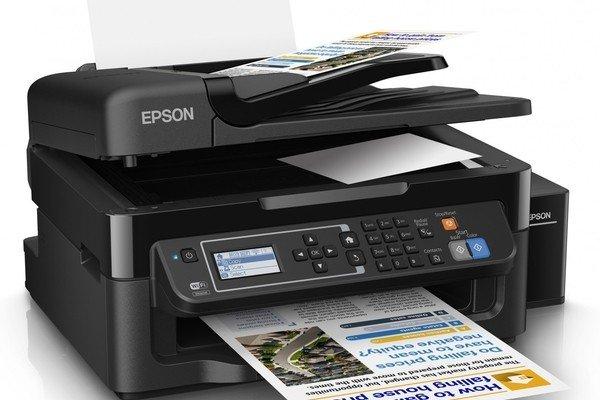 IDC: продажи печатных устройств в мире снизились на 5,6%