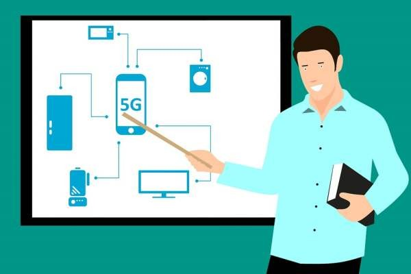 МТС и Huawei тестируют 5G на ВДНХ в Москве