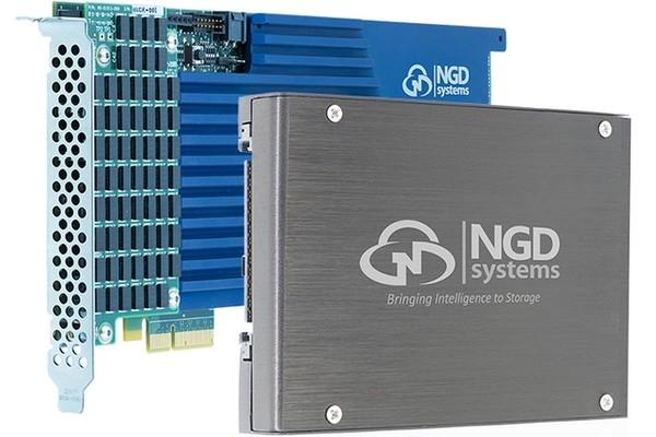 IDC Innovators: три поставщика вычислительных решений для хранения данных