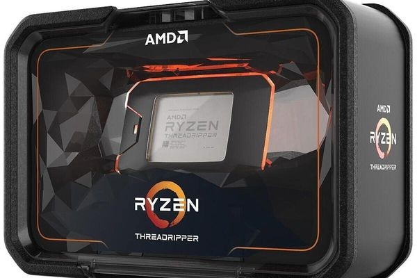 В Сеть выложили результаты тестов нового 32-ядерного процессора AMD Threadripper