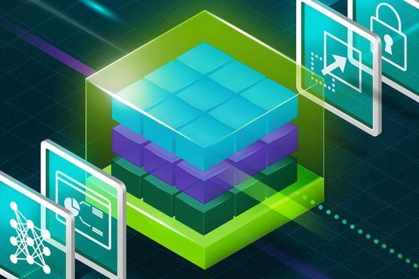 Nvidia и VMware создали виртуализованные GPU