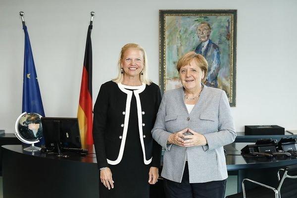 IBM и немецкий Институт Фраунгофера вместе займутся квантовыми вычислениями