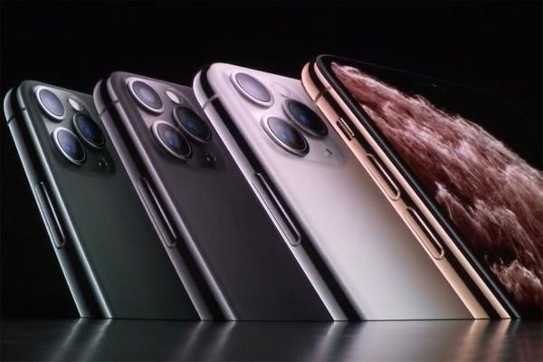 Что профессионального в iPhone 11 Pro?