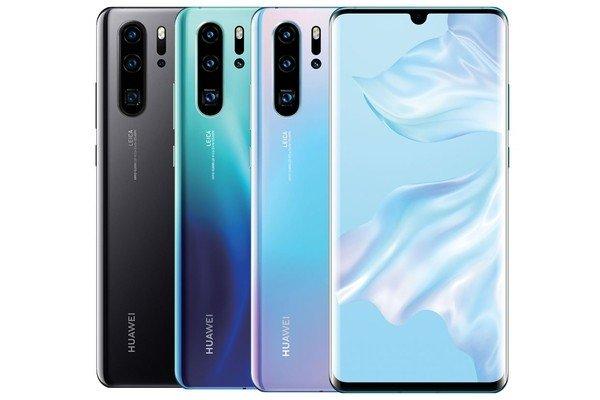 Полугодовая прибыль Huawei на смартфонах превысила полтора миллиарда долларов