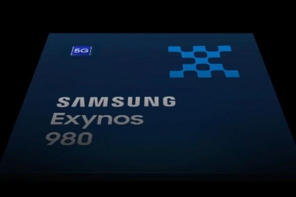 Samsung выпустила первый процессор со встроенным модемом 5G