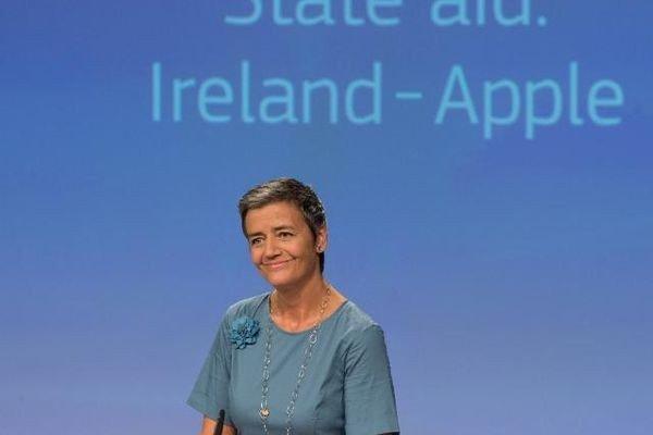 Apple: взыскание 13 млрд евро задолженности по налогам противоречит реальности и здравому смыслу