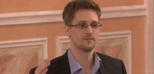 Эдвард Сноуден: публикация документов АНБ принесла пользу обществу