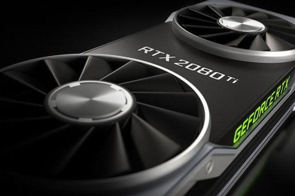 К видеокартам Nvidia GeForce RTX 20 будет прилагаться игра Call of Duty: Modern Warfare