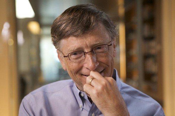 Билл Гейтс: крупные технологические компании нужно не разделять, а регулировать