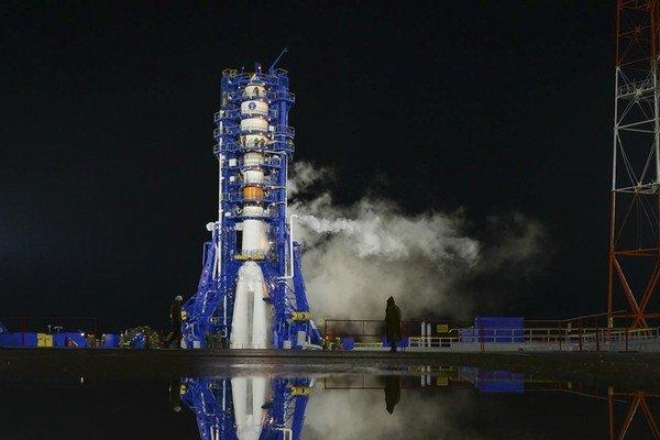 Россия и Китай готовят конкурента OneWeb