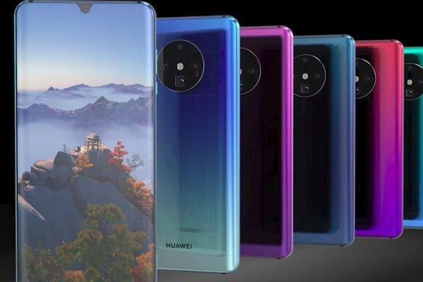Huawei Mate 30 Pro: жизнь без Google