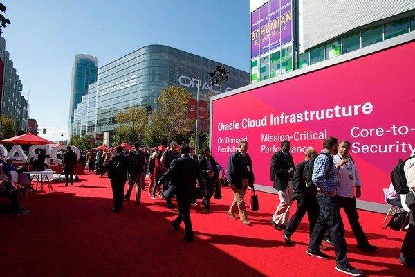 Автоматизация облачных сервисов – приоритет Oracle