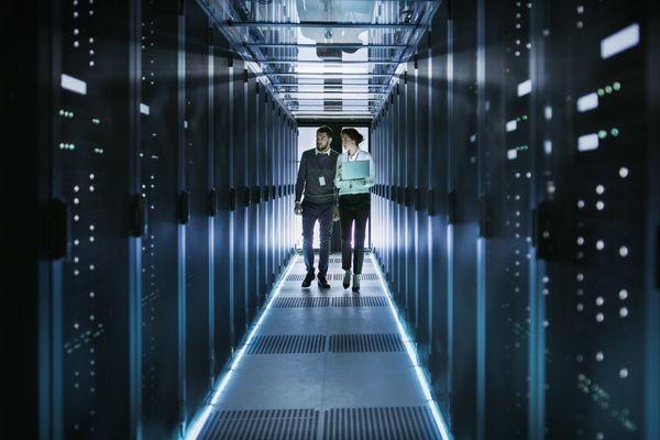 SDN-решение Cisco теперь поддерживает Azure, мультиоблачные среды и SD-WAN