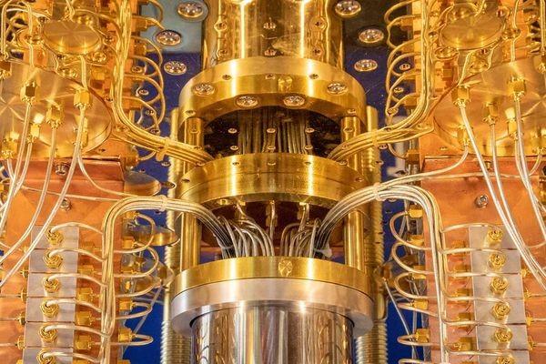 IBM готовит к запуску свой самый мощный квантовый компьютер — 53 кубита