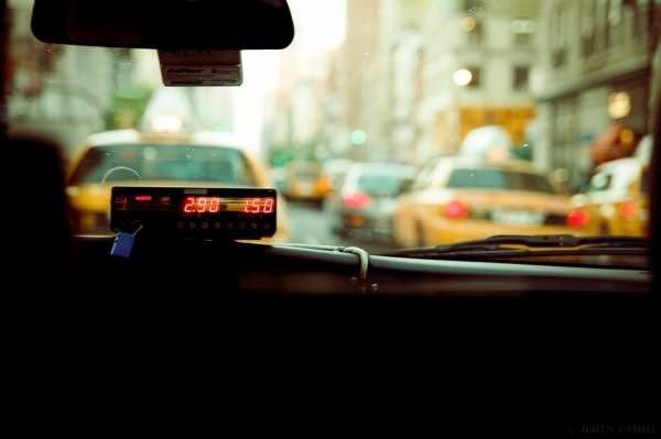 Мэрия Москвы обязала агрегаторов передавать личные данные водителей