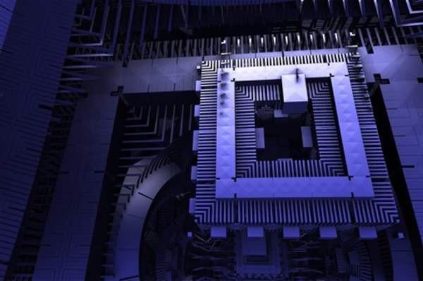 Google, возможно, создала самый мощный в мире квантовый компьютер