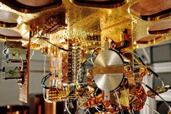Financial Times: Google достигла «квантового превосходства»