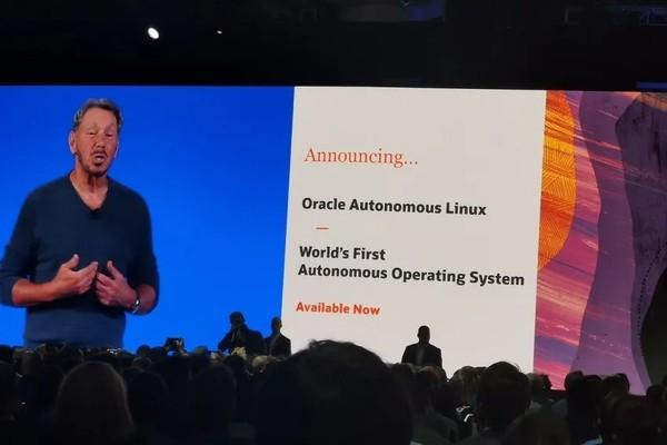 Oracle выпустила «автономный Linux», рассчитывая переманить пользователей Red Hat