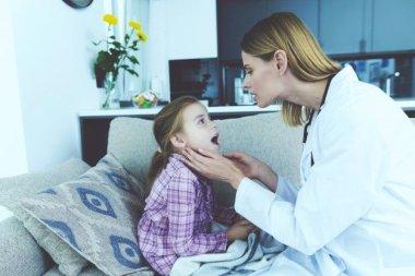 Обоснование использования бактериальных лизатов (ОМ-85) в лечении и профилактике респираторных инфекций у детей