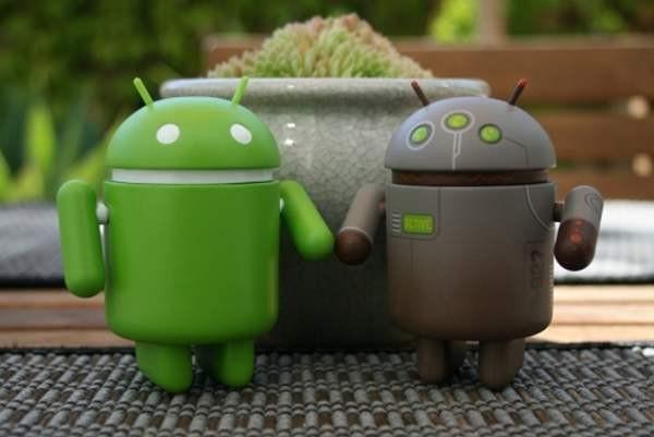 Eset: Россия на первом месте по числу вредоносных программ для Android