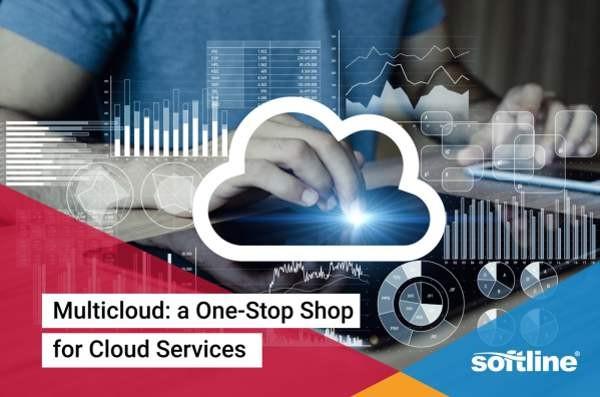Softline: спрос на облачные технологии у российских компаний растет