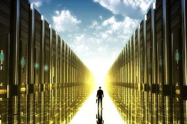 IDC: продажи оборудования для облачной инфраструктуры снизились