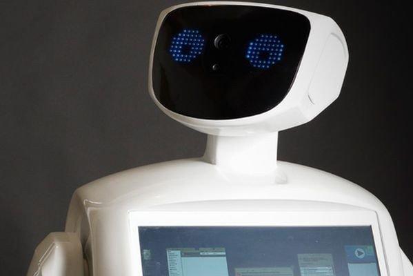 Швейцарская компания закупит роботов Promobot