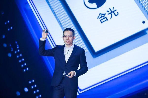 В Alibaba создали собственный чип для ускорения задач искусственного интеллекта