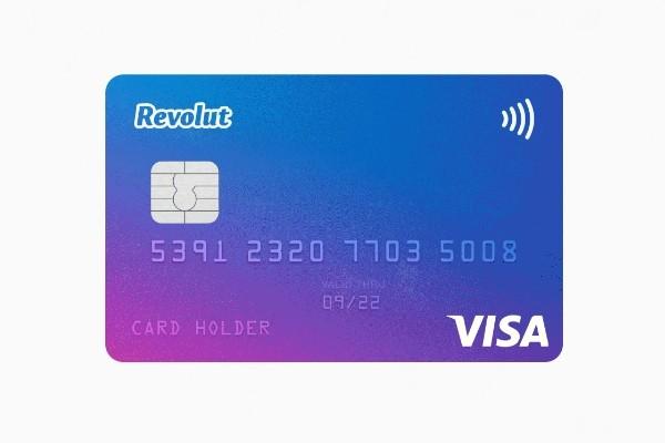 Revolut, вступив в альянс с Visa, начнет работу в десятках стран