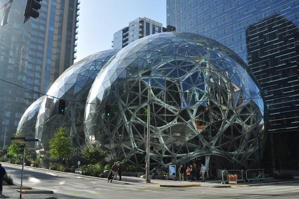 Amazon предлагает альтернативу Bluetooth и Wi-Fi для Интернета вещей