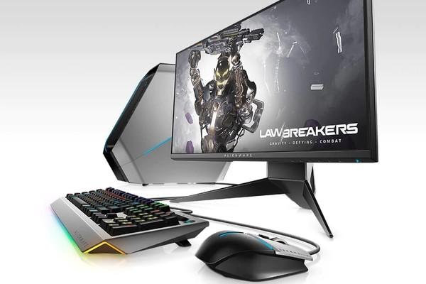 IDC: за второй квартал продано более 10 миллионов игровых ПК и мониторов