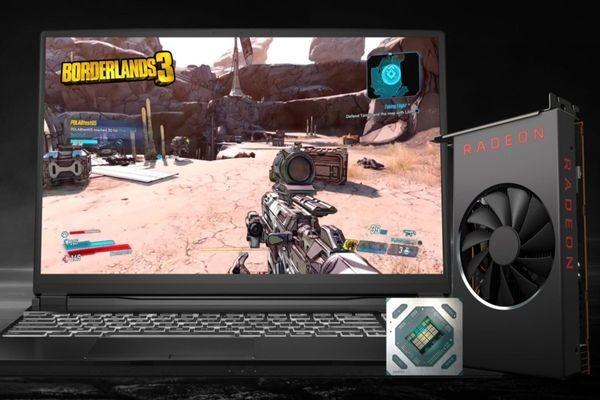AMD выпускает бюджетную версию видеоадаптеров на чипах 7 нм