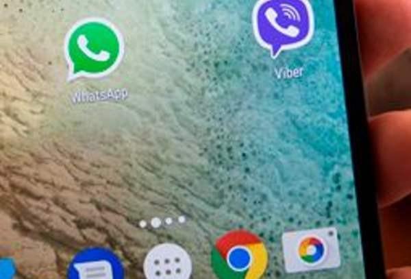 Роскачество: лучшие мессенджеры — WhatsApp, Viber, Skype и Threema