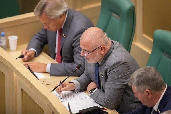 Совет Федерации хочет контролировать электронную почту, как мессенджеры