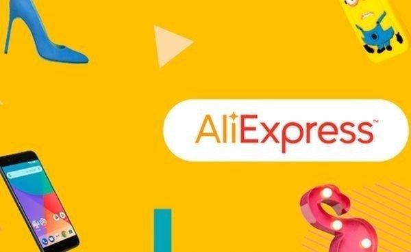 AliExpress откроет в России онлайн-магазин электроники Molnia