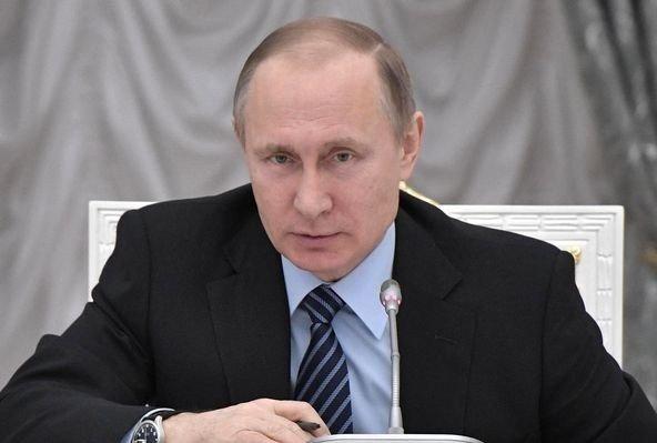Президент России утвердил стратегию развития искусственного интеллекта