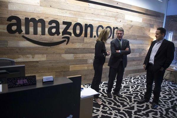 Amazon занялась технологиями выборов
